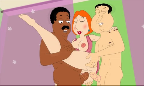 Peter and lois having sex